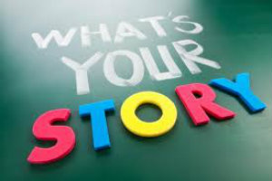 blog story tellilng image